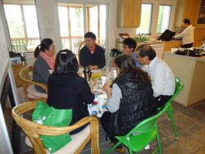 小組討論 / Group Discussion