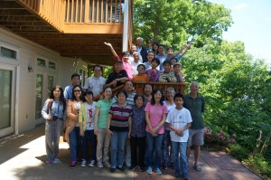 2015 Memorial Weekend Special Gathering_May24-25_01