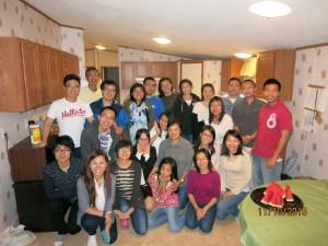 團體照 / Group Picture